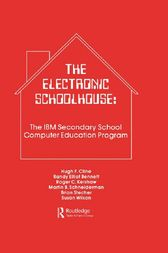 The Electronic Schoolhouse by H. Cline