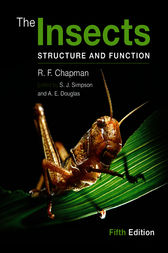 The Insects by R. F. Chapman