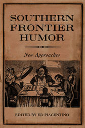 Southern Frontier Humor by Ed Piacentino