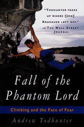 Fall of the Phantom Lord by Andrew Todhunter