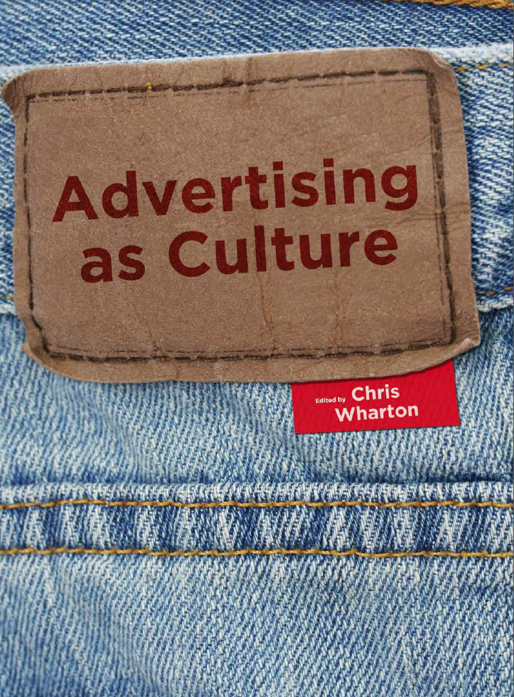 Download Ebook Advertising as Culture by Chris Wharton Pdf