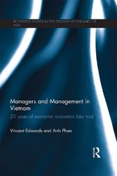 Managers and Management in Vietnam by Vincent Edwards