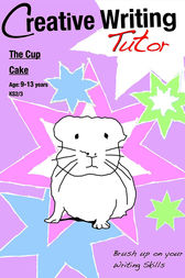 The Cup Cake by Sally Jones