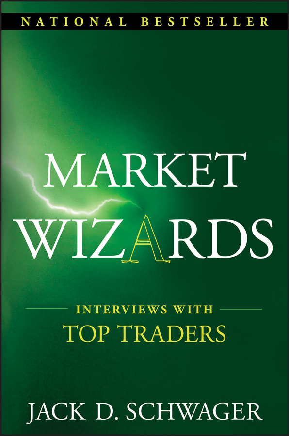 Download Ebook Market Wizards: Interviews with Top Traders by Jack D. Schwager Pdf