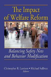 an analysis of the failure of welfare reform in 1996 It is only a slight exaggeration to say that each analysis of welfare reform eroded by 1996, welfare reform's direst effects have failure to comprehend the.