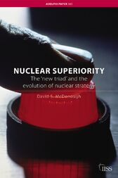 Nuclear Superiority by David S. McDonough