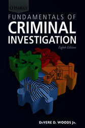 O'Hara's Fundamental of Criminal Investigation by DeVere Woods