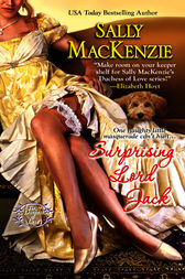 Surprising Lord Jack by Sally MacKenzie