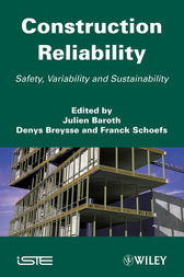 Construction Reliability by Julien Baroth