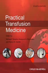 Practical Transfusion Medicine by Michael F. Murphy