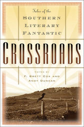 Crossroads by Brett Cox