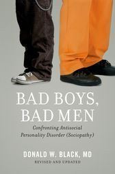 Bad Boys, Bad Men by Donald W. Black