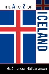The A to Z of Iceland
