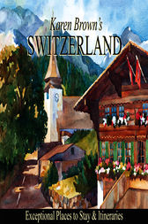 Switzerland by Clare Brown