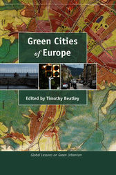 Green Cities of Europe by unknown