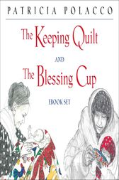 the keeping quilt by patricia polacco pdf