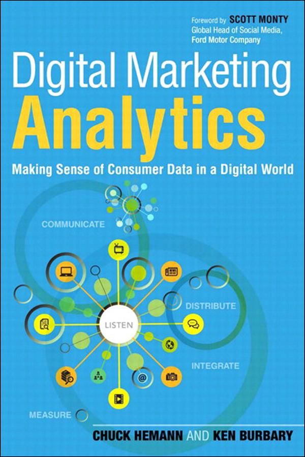 Download Ebook Digital Marketing Analytics by Chuck Hemann Pdf