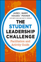 The Student Leadership Challenge by James M. Kouzes
