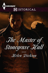 The Master of Stonegrave Hall by Helen Dickson
