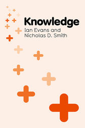 Knowledge by Ian Evans