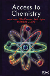 Access to Chemistry by Avril Higton