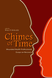 Chimes of Time by Bruce Kirkcaldy