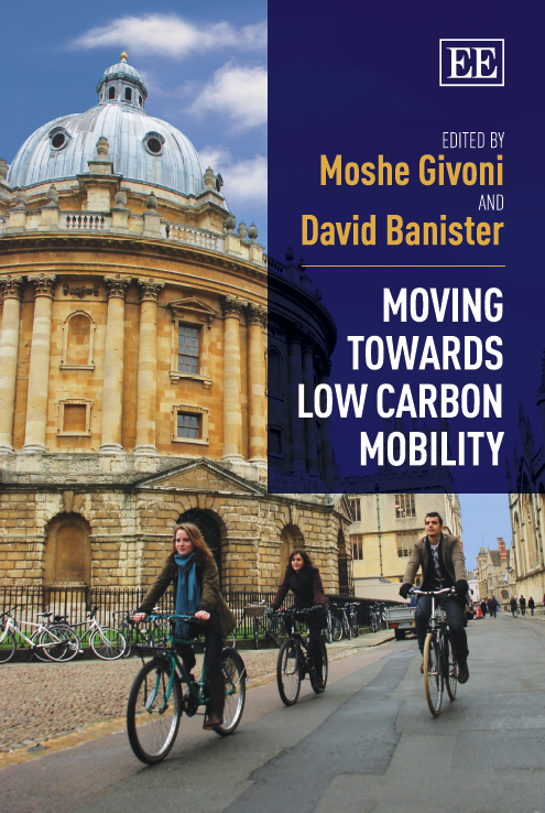 Download Ebook Moving Towards Low Carbon Mobility by M. Givoni Pdf