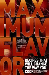Maximum Flavor by Aki Kamozawa