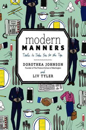 Modern Manners by Dorothea Johnson