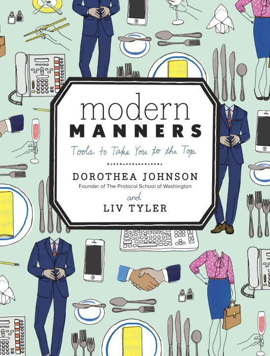 Download Ebook Modern Manners by Dorothea Johnson Pdf