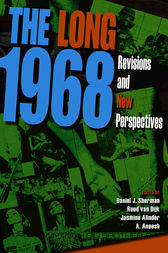 The Long 1968 by Indiana University Press