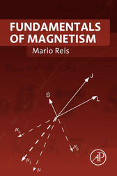 Fundamentals of Magnetism by Mario Reis