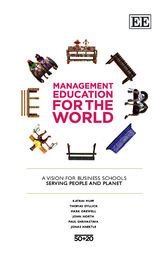 Management Education for the World by K. Muff