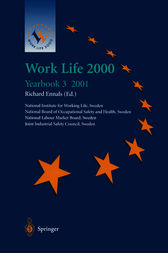 Work Life 2000 Yearbook 3 by Richard Ennals