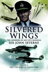 Silvered Wings by John Severne