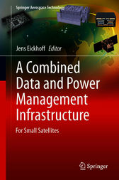 A Combined Data and Power Management Infrastructure by Jens Eickhoff