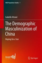 The Demographic Masculinization of China by Isabelle Attané