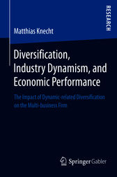 Diversification, Industry Dynamism, and Economic Performance: The Impact of Dynamic-related Diversification on the Multi-business Firm
