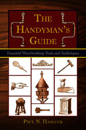 The Handyman's Guide by Paul N. Hasluck