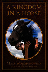 an analysis of the book of maia wojciechowska A 1965 newbery medal winner about a young boy struggling with his father's legacy manolo was only three when his father, the great bullfighter juan olivar, died.