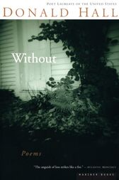 Without by Donald Hall