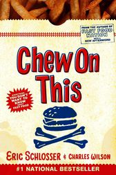 Chew On This by Charles Wilson