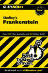 CliffsNotes on Shelley's Frankenstein