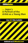 CliffsNotes on Joyce's Portrait of the Artist as a Young Man