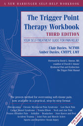 The Trigger Point Therapy Workbook by Clair Davies