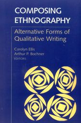 Composing Ethnography by Carolyn Ellis