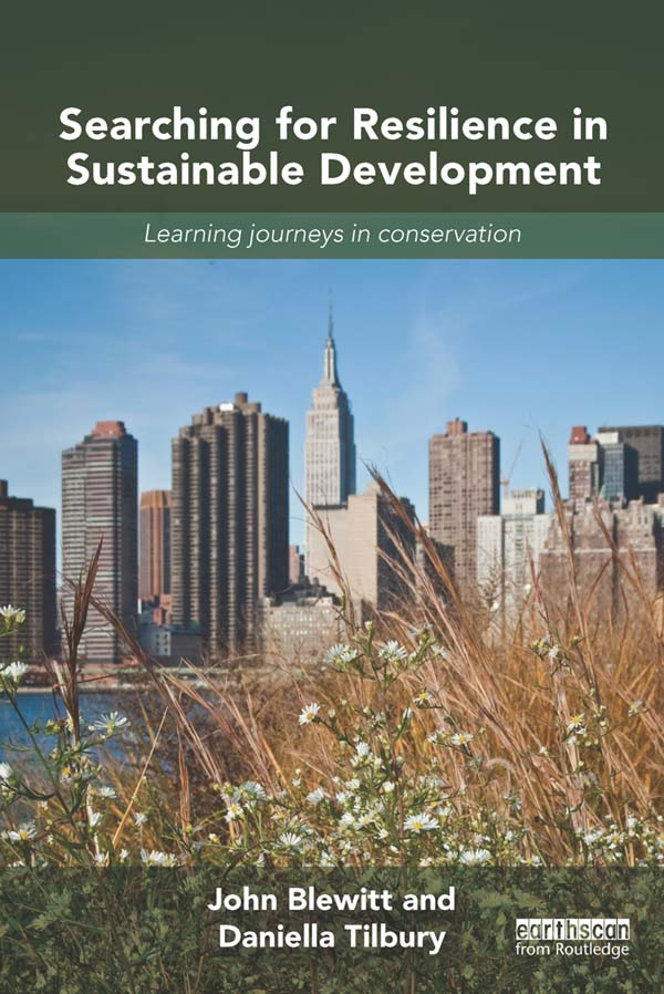 Download Ebook Searching for Resilience in Sustainable Development by John Blewitt Pdf