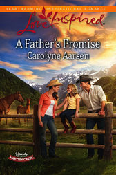 A Father's Promise by Carolyne Aarsen