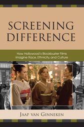 Screening Difference by Van Jaap Ginneken
