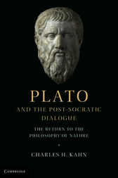 a literary analysis of socratic dialogue by plato Abebookscom: socrates dissatisfied: an analysis of plato's crito (9780195116847) by roslyn weiss and a great selection of similar new, used and collectible books available now at great prices.